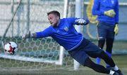 Никита ШЕВЧЕНКО: «Не перешел бы в Динамо»
