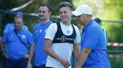 Егор НАЗАРИНА: «Есть мечты и амбиции попасть в главную сборную»