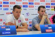 Тренер Мотора: «ПСЖ – фаворит нашей группы и всей Лиги чемпионов»