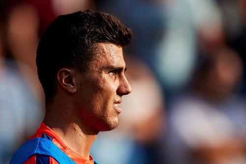 Родриго ЭРНАНДЕС: «Матч с Хорватией получился фантастическим»