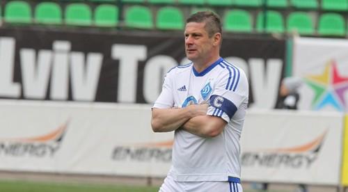 Від Срни до Лужного. Історії капітанів чемпіонату України