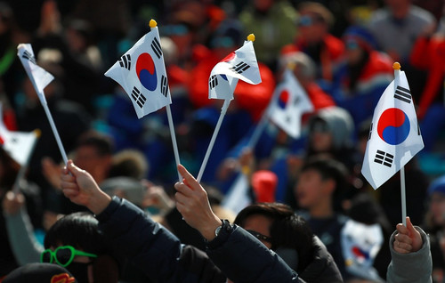 Южная Корея предложит КНДР провести совместную Олимпиаду-2032