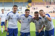 Денис ПОПОВ: «Приятно, что Хацкевич дал шанс проявить себя»