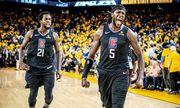 Клипперс совершили самый большой камбэк в плей-офф в истории НБА