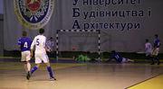 17 апреля состоится финал Кубка Киева среди студентов ВУЗов