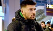 Мегремич отправлен в дубль Карпат из-за конфликта с руководством клуба