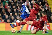 Где смотреть онлайн матч Лиги чемпионов Порту – Ливерпуль