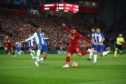Порту – Ливерпуль. Прогноз и анонс на матч Лиги чемпионов