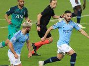 Манчестер Сити – Тоттенхэм – 4:3. Текстовая трансляция матча