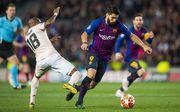 Эшли ЯНГ: «Класс Барселоны сыграл свою роль»
