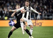 Роналду не сыграет в полуфинале Лиги чемпионов впервые с 2010 года