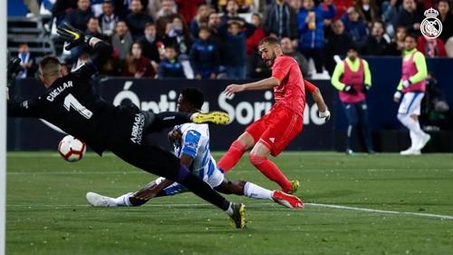 Карим Бензема раскрыл секрет побед в Лиге чемпионов