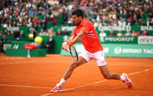 Джокович стал восьмым теннисистом, который выиграл 850 матчей ATP