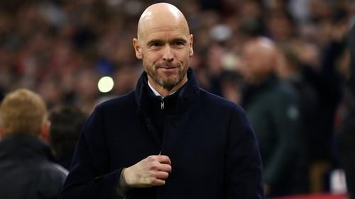 Эрик тен Хаг: «Это был потрясающий вечер для всего голландского футбола»