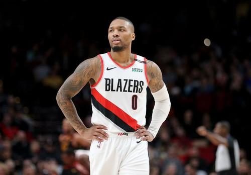 Блестящие трехочковые Лилларда в топ-5 дня в НБА