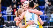 Україна подала заявку на проведення жіночого Євробаскету-2021