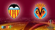 Где смотреть онлайн матч Лиги Европы Валенсия – Вильярреал