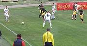 Інгулець - Зоря - 2:1. Відео голів та огляд матчу