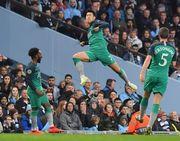 Манчестер Сити — Тоттенхэм — 4:3. Видео голов и обзор матча