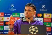 ПЕПЕ: «Провели замечательный сезон в Лиге чемпионов»