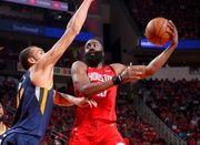 НБА. Хьюстон, Милуоки и Бостон уходят в отрыв в своих сериях