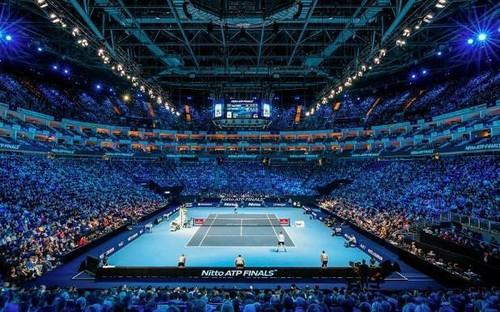 Итоговый турнир ATP может переехать из Лондона в Турин