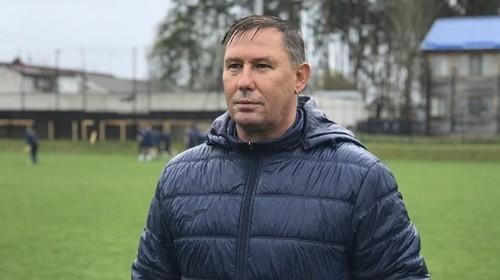 Шевчука в Олимпике заменит наставник молодежной команды