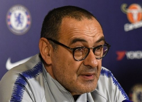 Маурицио Сарри пропустил пресс-конференцию Челси