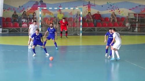 Команда Титан из Покровского снялась с турнира Экстра-лиги