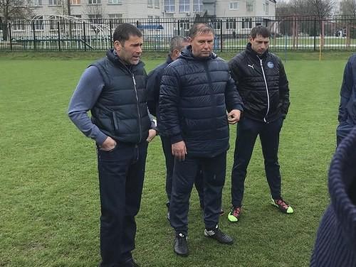 Владислав ГЕЛЬЗИН: «Шевчук — очень порядочный человек»