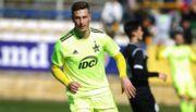 Близниченко получил травму и перенес операцию