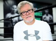 Фредді РОУЧ: «Кроуфорд кращий боксер, ніж Ломаченко»