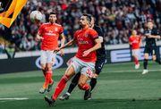 Айнтрахт обыграл Бенфику и вышел в полуфинал Лиги Европы