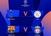4 клуба из Англии в полуфиналах еврокубков – впервые за 35 лет