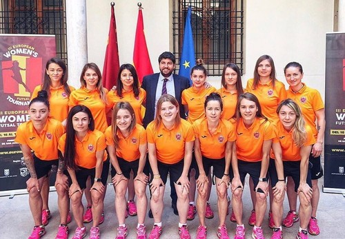 IMS-НУХТ сыграют за пятое место на турнире в Испании