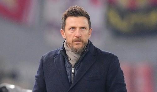 Севилья до конца сезона может назначить Ди Франческо