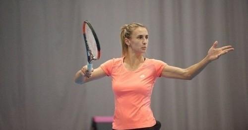 Цуренко заменила Свитолину в основной сетке турнира в Штутгарте