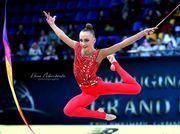 Никольченко и Пограничная выступят на этапе Кубка мира в Ташкенте