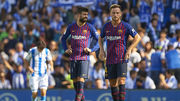 Барселона – Реал Сосьедад. Прогноз и анонс на матч чемпионата Испании