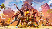 На турнире по творческому режиму Fortnite разыграют 3 млн долларов
