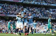 Манчестер Сіті встановив клубний рекорд