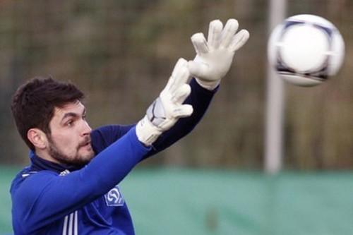 КИЧАК: «Ярмолу отправили из Динамо домой — сказали, что маленький»