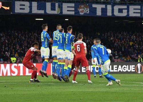 Лоран КОШЕЛЬНЫ: «Каждый матч для Арсенала сейчас как финал»