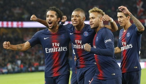 ПСЖ – Монако. Прогноз и анонс на матч чемпионата Франции