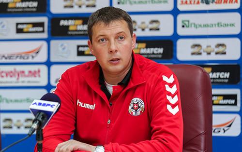 Андрей ТЛУМАК: «Украина заслуживает больше команд в УПЛ»