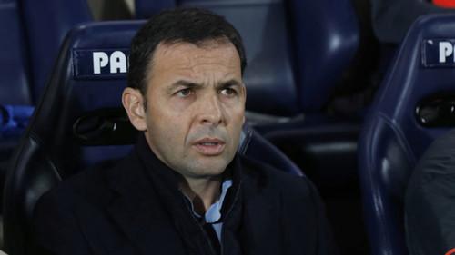 КАЛЬЕХА: «Первый матч стал ключевым в противостоянии с Валенсией»