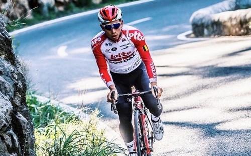 Тур Турции. Юэн выиграл четвертый этап