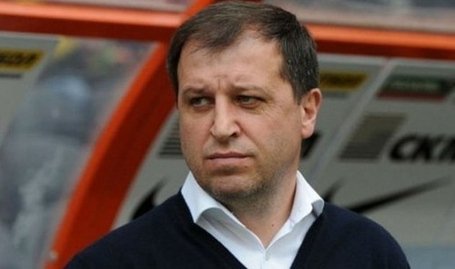 Вернидуб будет уволен в случае непопадания в топ-5