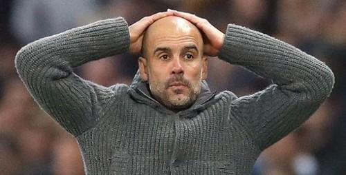Хосеп ГВАРДИОЛА: «Матч с Тоттенхэмом точно был не скучным»