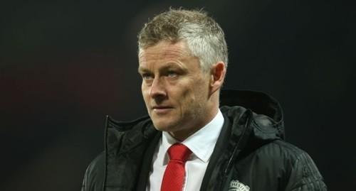 Сульшер недоволен некоторыми игроками Манчестер Юнайтед